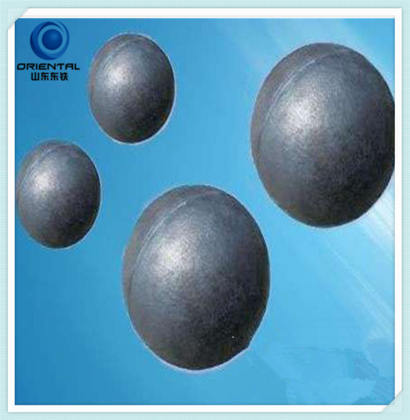 High Chrome Grinding Balls